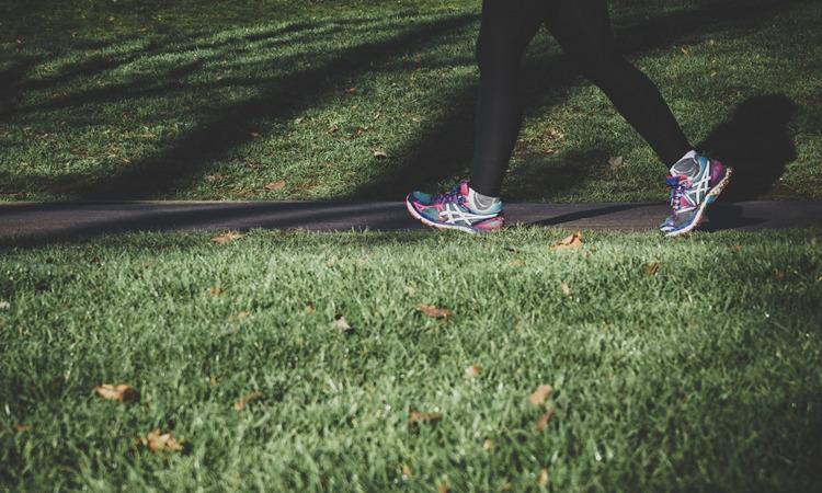 Jalutamine 10000 sammu kaalulangus 16 nadalat sunnitusjargne kaalulangus