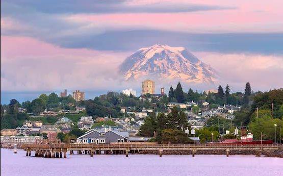 Kaalulangus Tacoma Washington