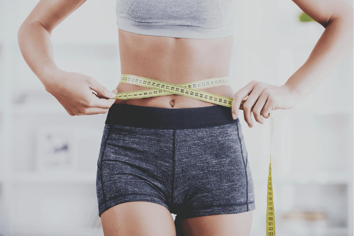 Kuidas lihaste poleb rasva