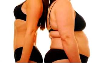 Tervislik rasva kadumise sisering