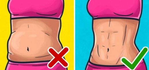 Kuidas eemaldada rasva vahemiku kapuuts