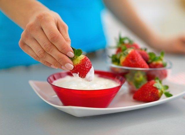 Kodune jogurt kaalulangus Slim alla kohuga 3 paeva jooksul