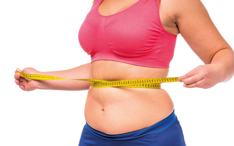 pH ja rasva kadu AB koolituse rasva kaotus