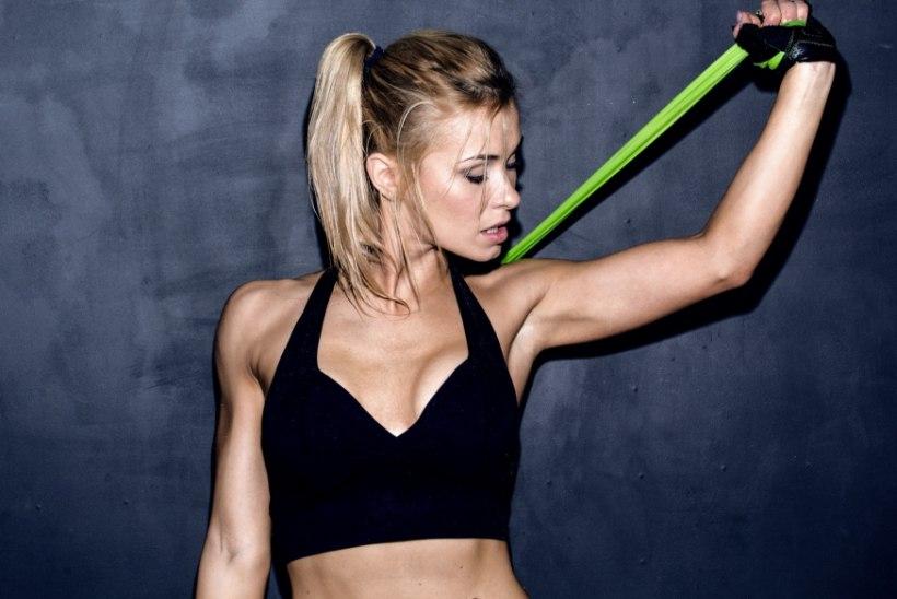 Kas intervalli treening poletab rasva Rasva kulma poletamine