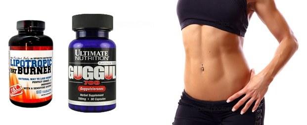 Kahjum kaal 7 naela Kuidas toonida lihaseid ja poletada rasva