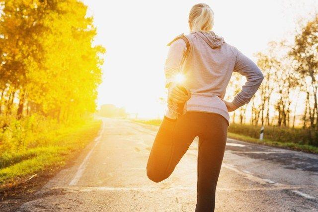 Walking teed kaalulangus Parim viis kiire kaalulanguse saavutamiseks