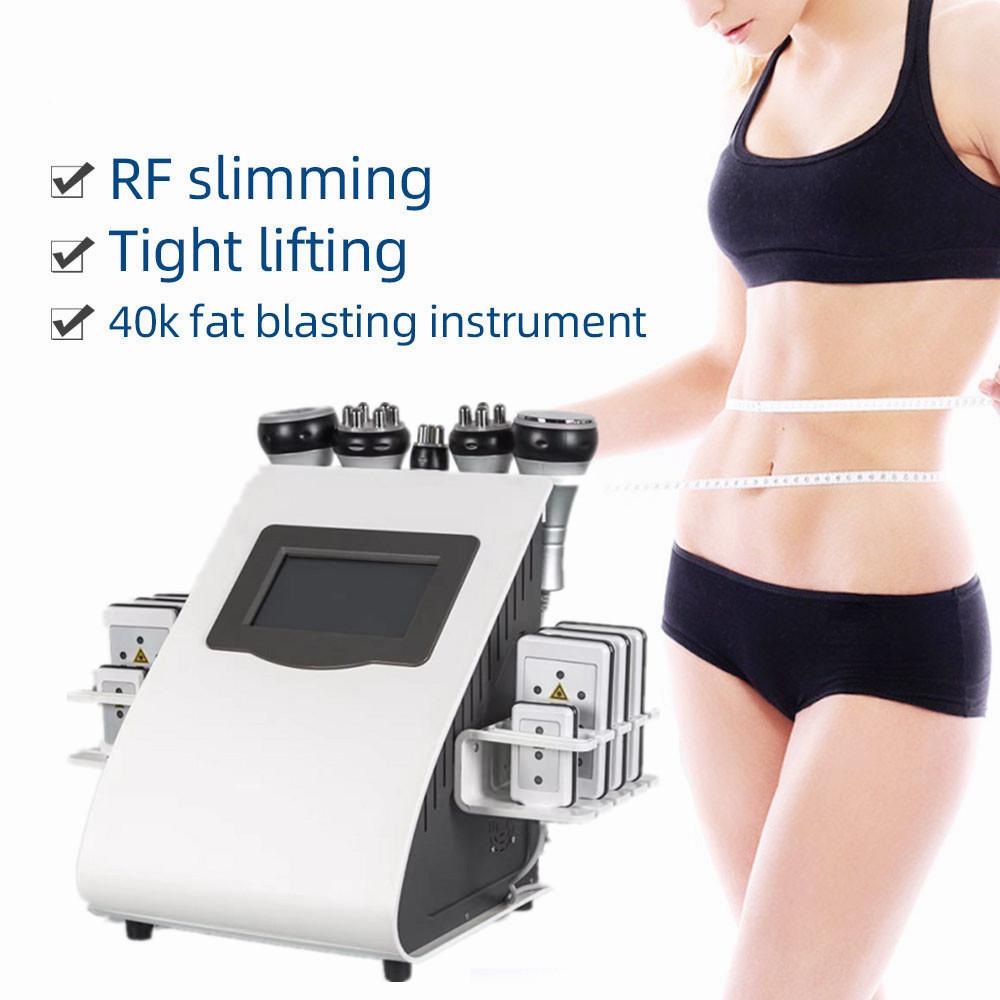 Fat Burner Slimming Machine