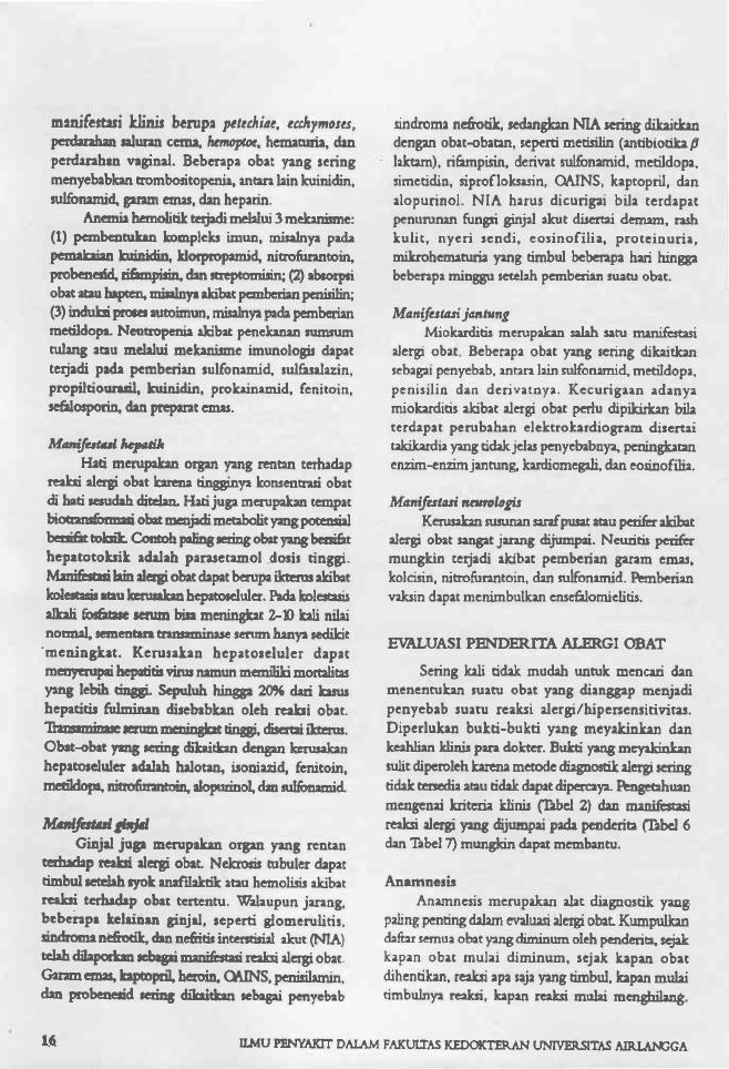 Kaalulanguse ravi nimekiri