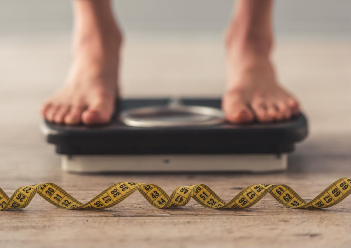 Kaalulangus isegi soomisel Kas sa poletad rasva paastumist