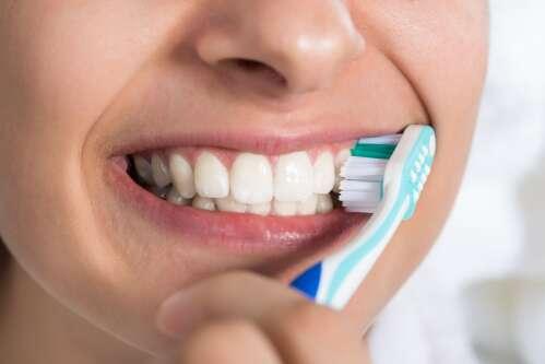 Kaalulangus ja halvad hambad 4D kaalulangus