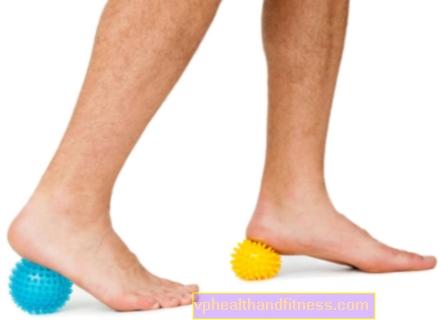 Kaalulangus ja norgad jalad