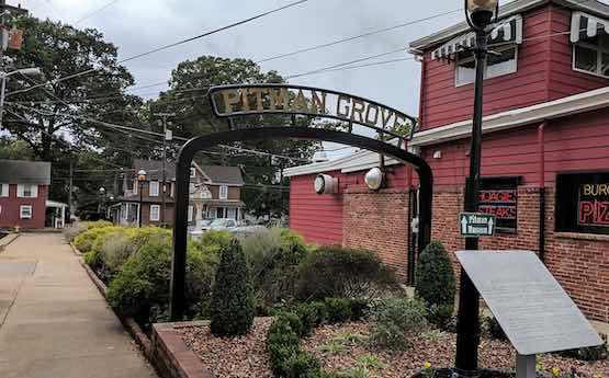 Kaalulangus Turnsville NJ Kaalulangus Kolme paeva kiire