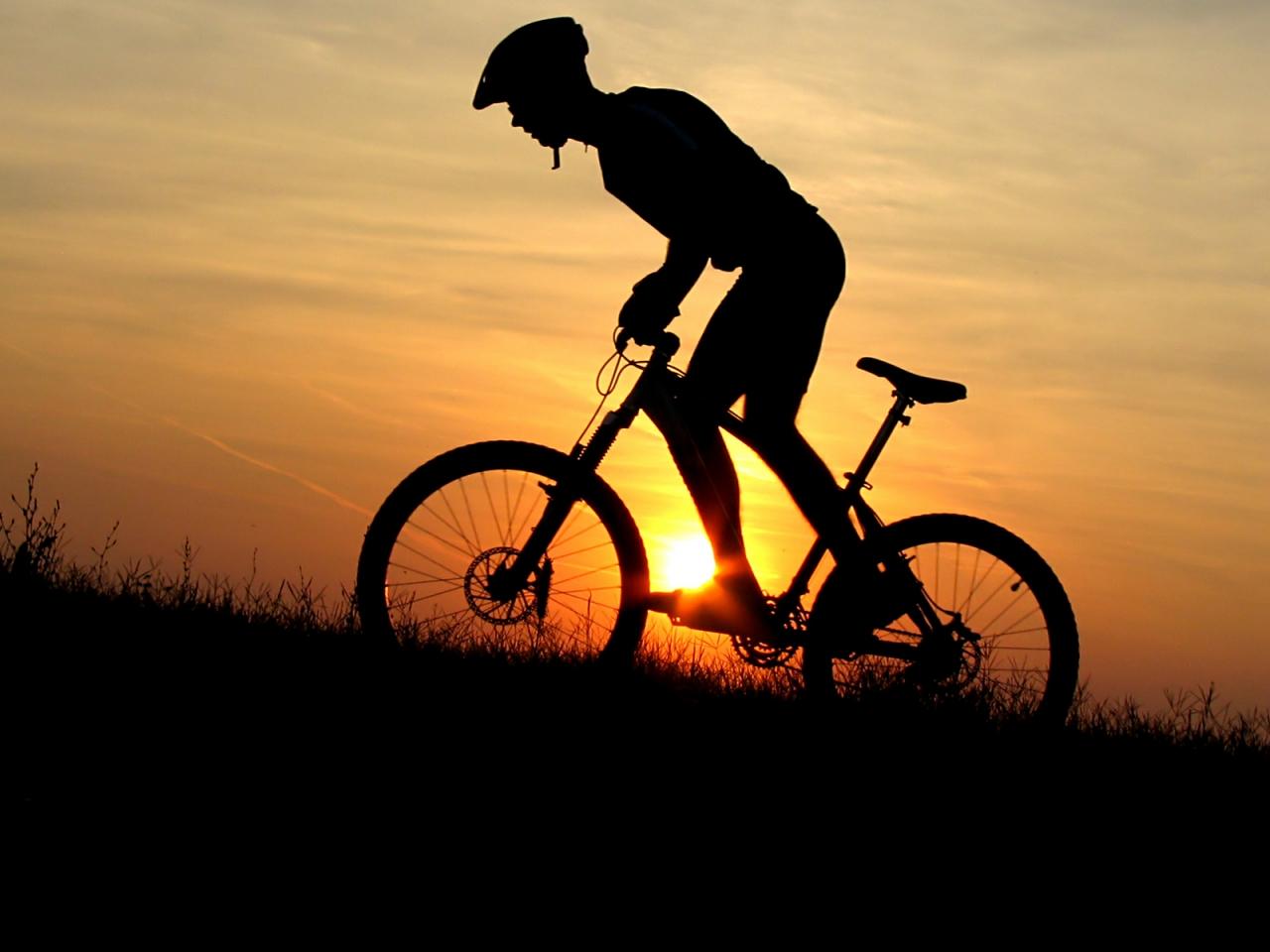 Kas jalgrattaga poleb rasva