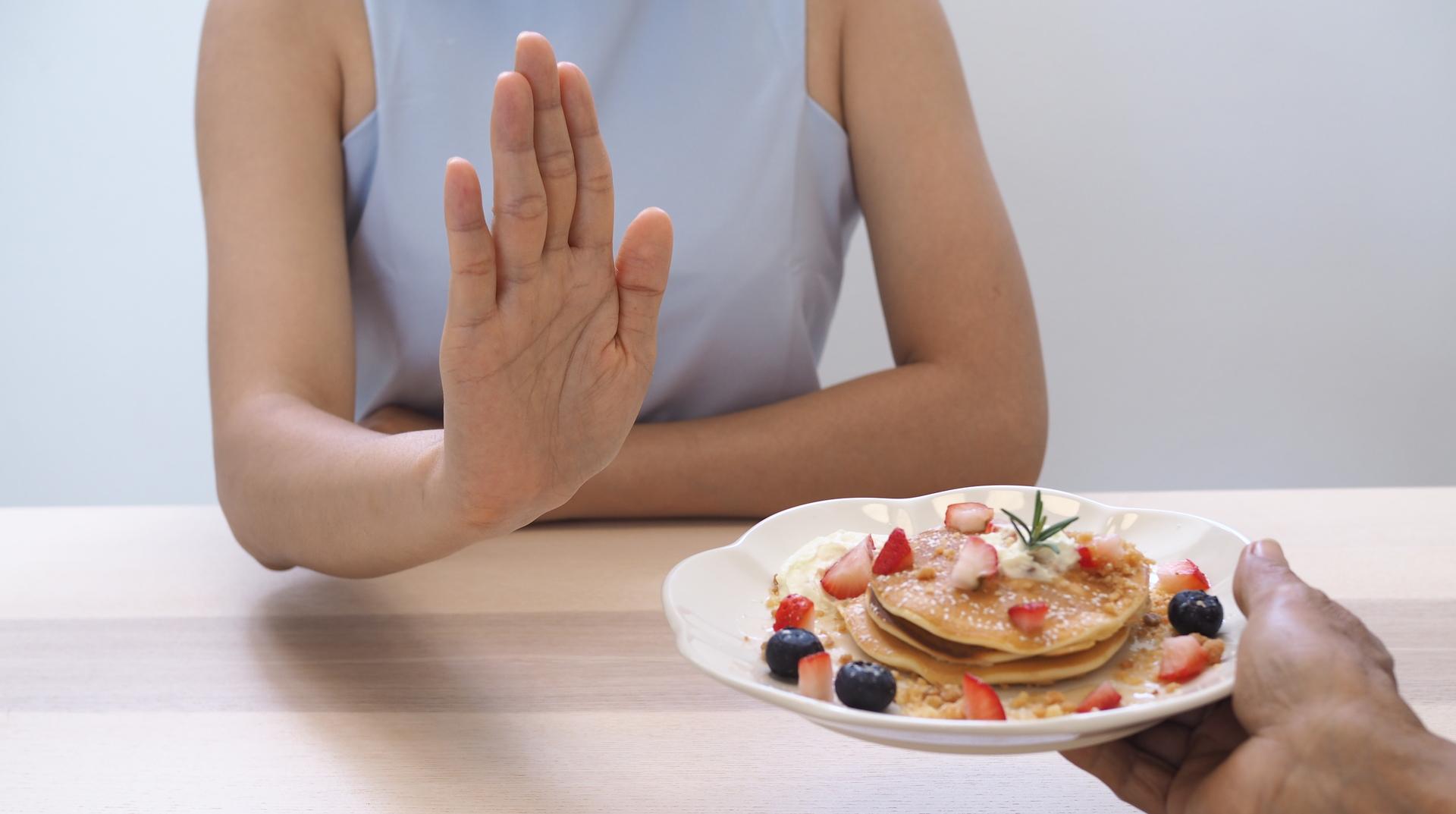 Kas sa poletad rasva paastumist Polveprobleemid parast kaalulangust