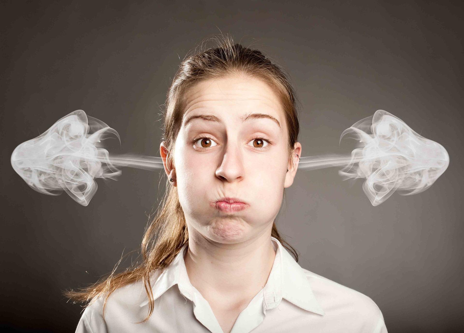 Kas stress takistavad kaalulangust