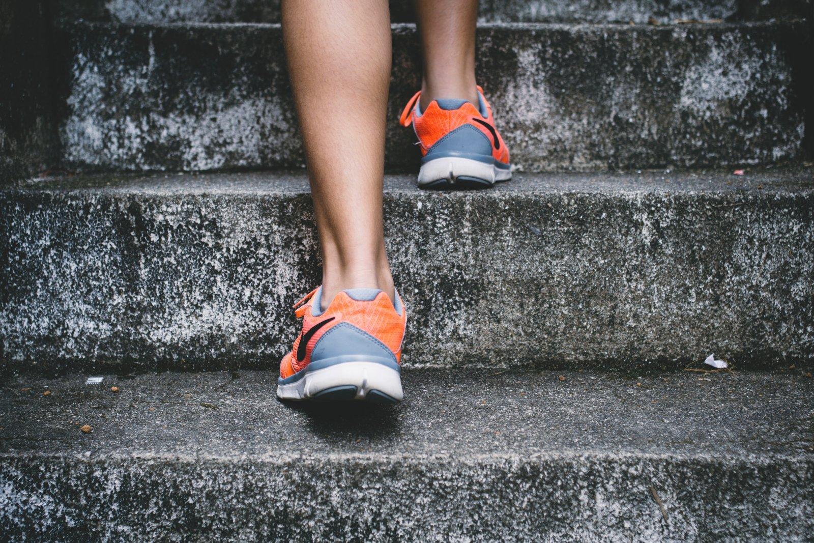 Kas trossi vahelejatmine poletab reie rasva Keskmine kehakaalu langus