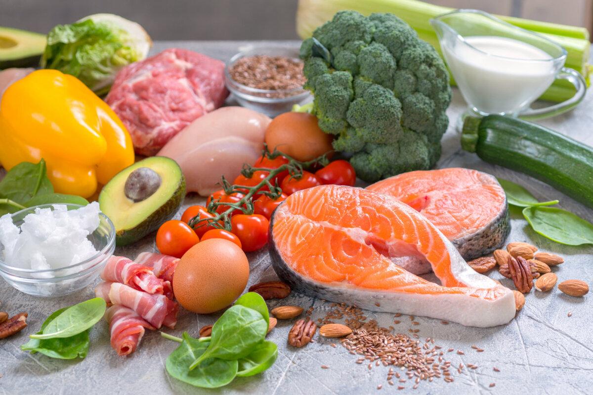Korge rasvasisaldusega kaalulangus toidud Palju kaalulanguse