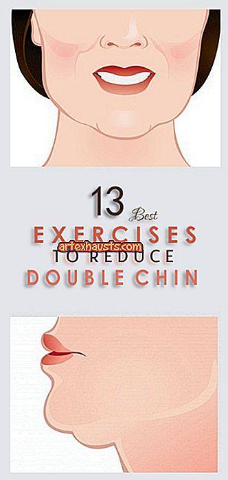 Kuidas eemaldada loua all ekstra rasva