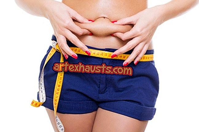 Kaalulangus Tummy band Hunger valud rasva poletamine