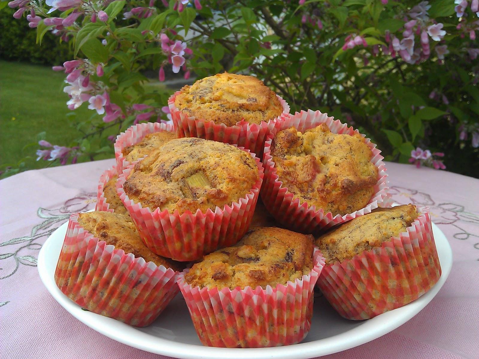 Kuidas poletada muffini top rasva kiiresti Toores mandlid kasu kaalulangus
