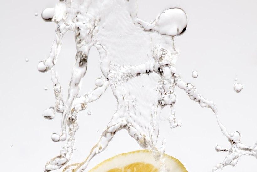keha rasva kadu hingamise kaudu Kaalulangus Napunaiteid sidrunimahlaga