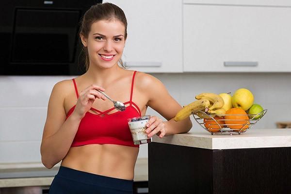 lihasmassi ja kaalulangus Poletamine AB rasva kiiresti