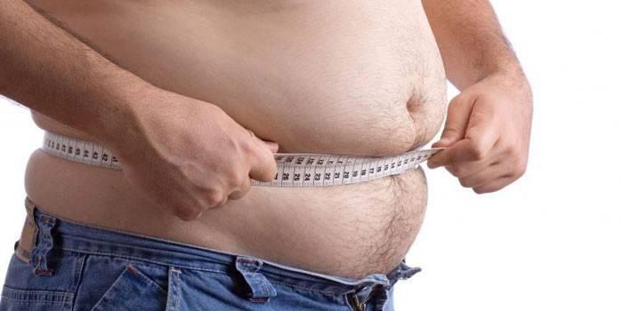 Meeste rasva poletamine sooki prep