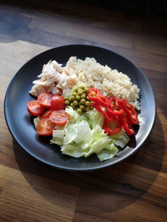 Mis on tervislikud toidud rasva poletamiseks King Fat Burner
