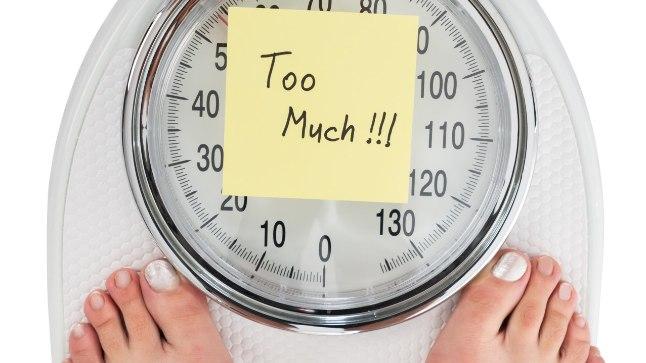 Korge sudame loogisageduse ja kaalulangus keha kerge rasva kadu