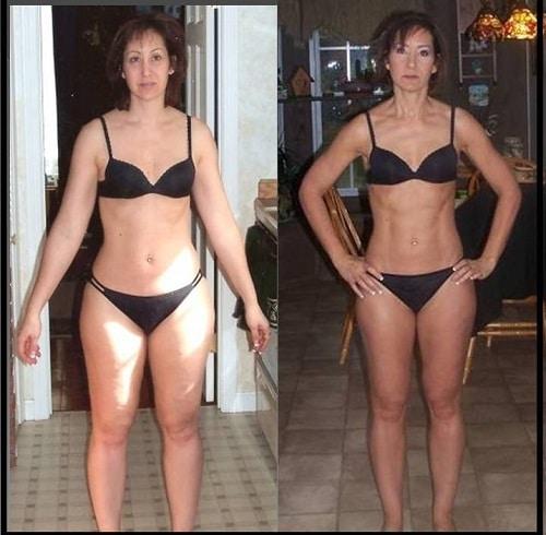 tahtmatu kaalulangus parast 50 Millal hakkan rasva poletama
