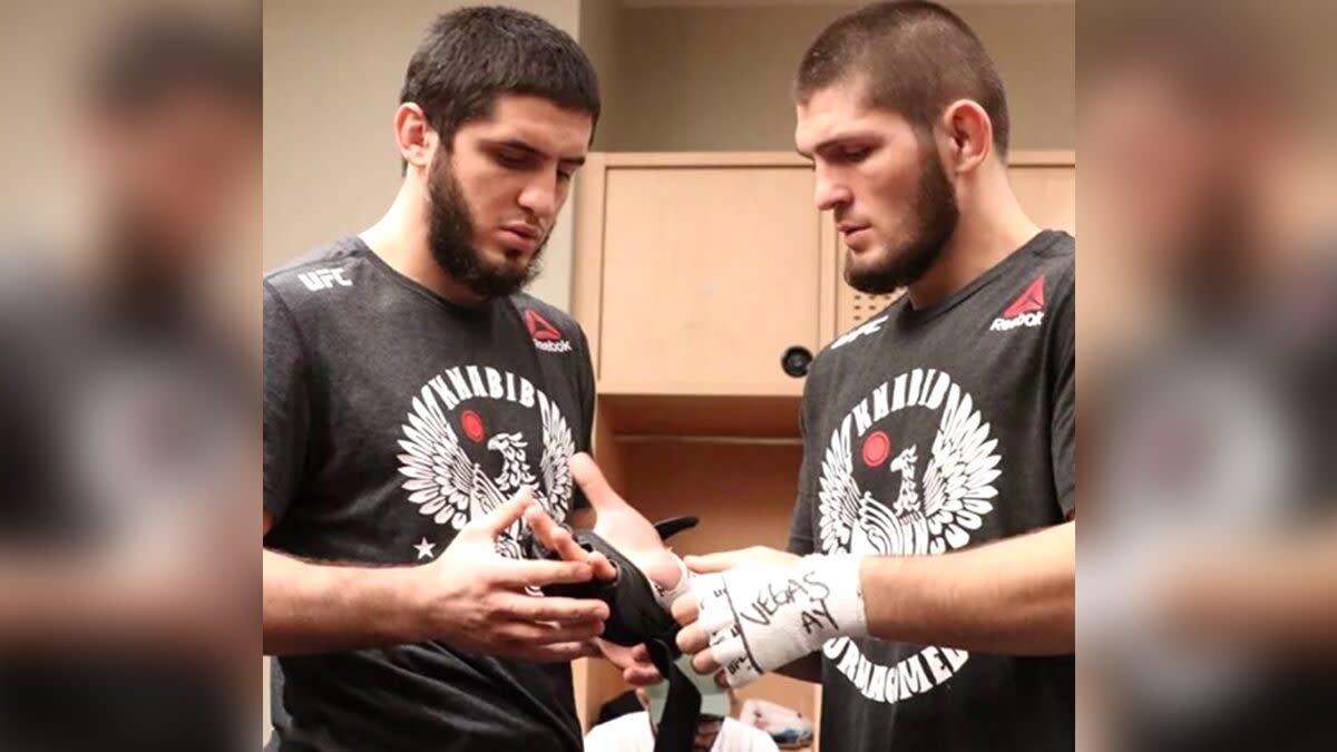 UFC voitleja kaalulangus Rasva poletamine Blitz