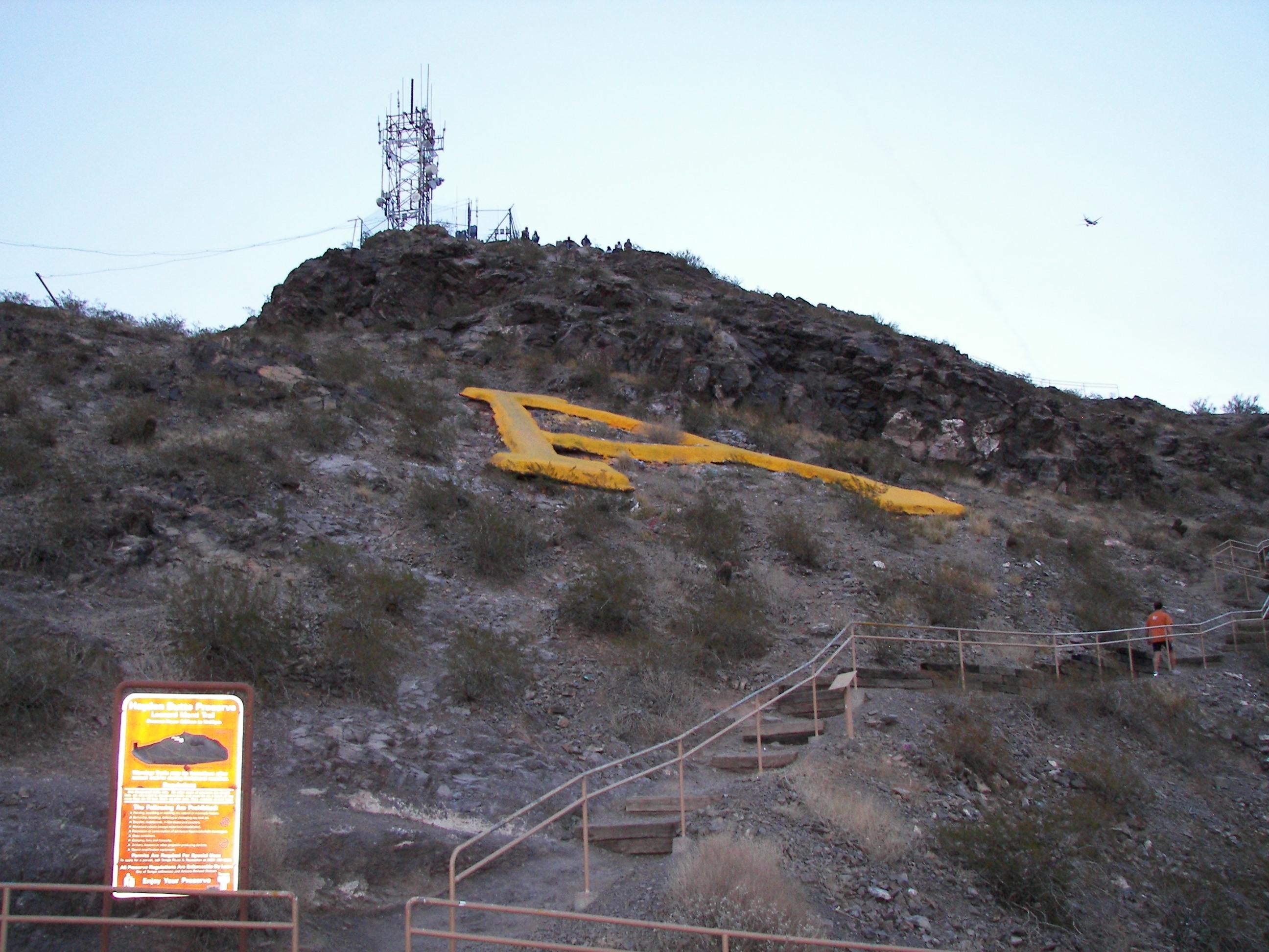 Valley kaalulangus Tempe AZ Tasuta kaalulangus artiklid
