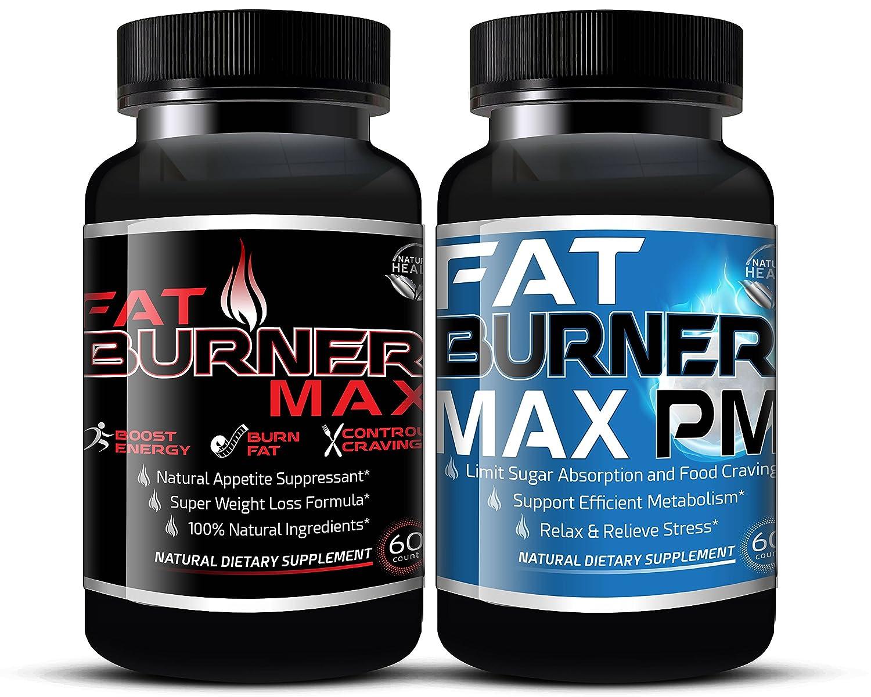 maxiburn fat burner
