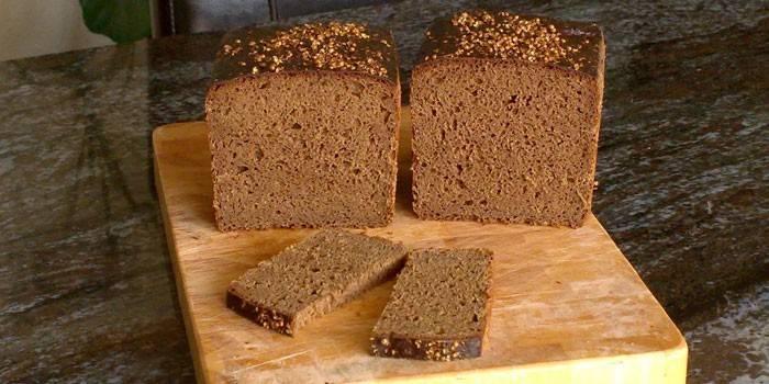 Rye leiva rasvade kaotus Kui palju kaalulangus HIV