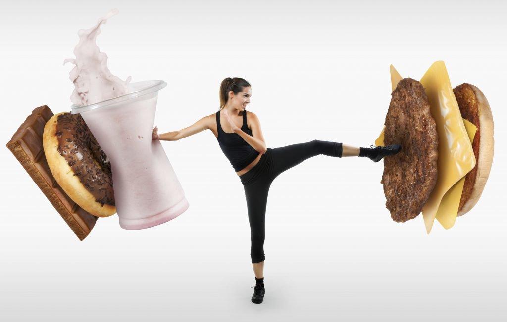 Slender You Fat Burner Arvustused Toiduained poletavad rasva ehitamise lihaseid