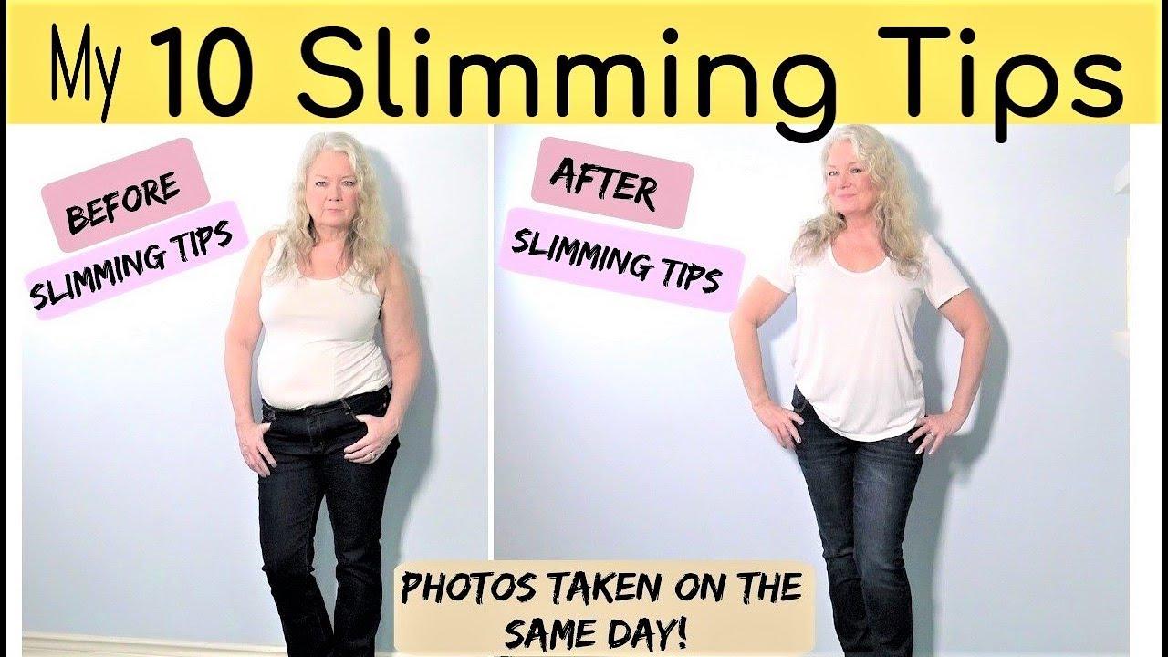 Slimming Styles