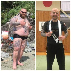 tahtmatu kaalulangus parast 50 keha kerge rasva kadu