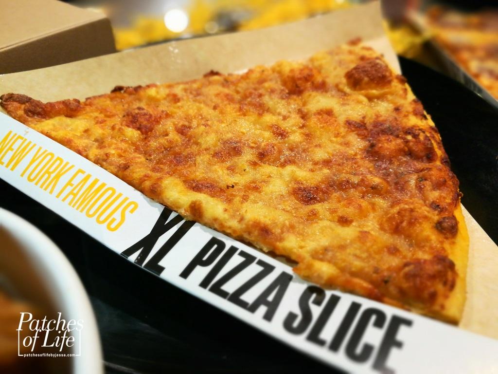Slimming soob pizza kana