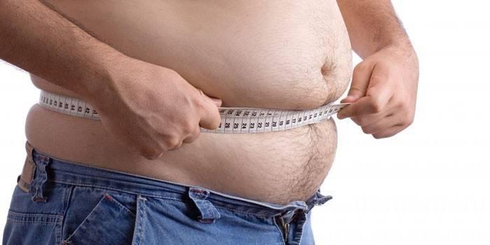 Poletage keha rasva napunaiteid