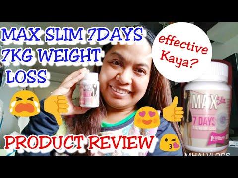 Slimming Foods, mis teid taita Kui palju kaalulangus on 6 nadala jooksul terve