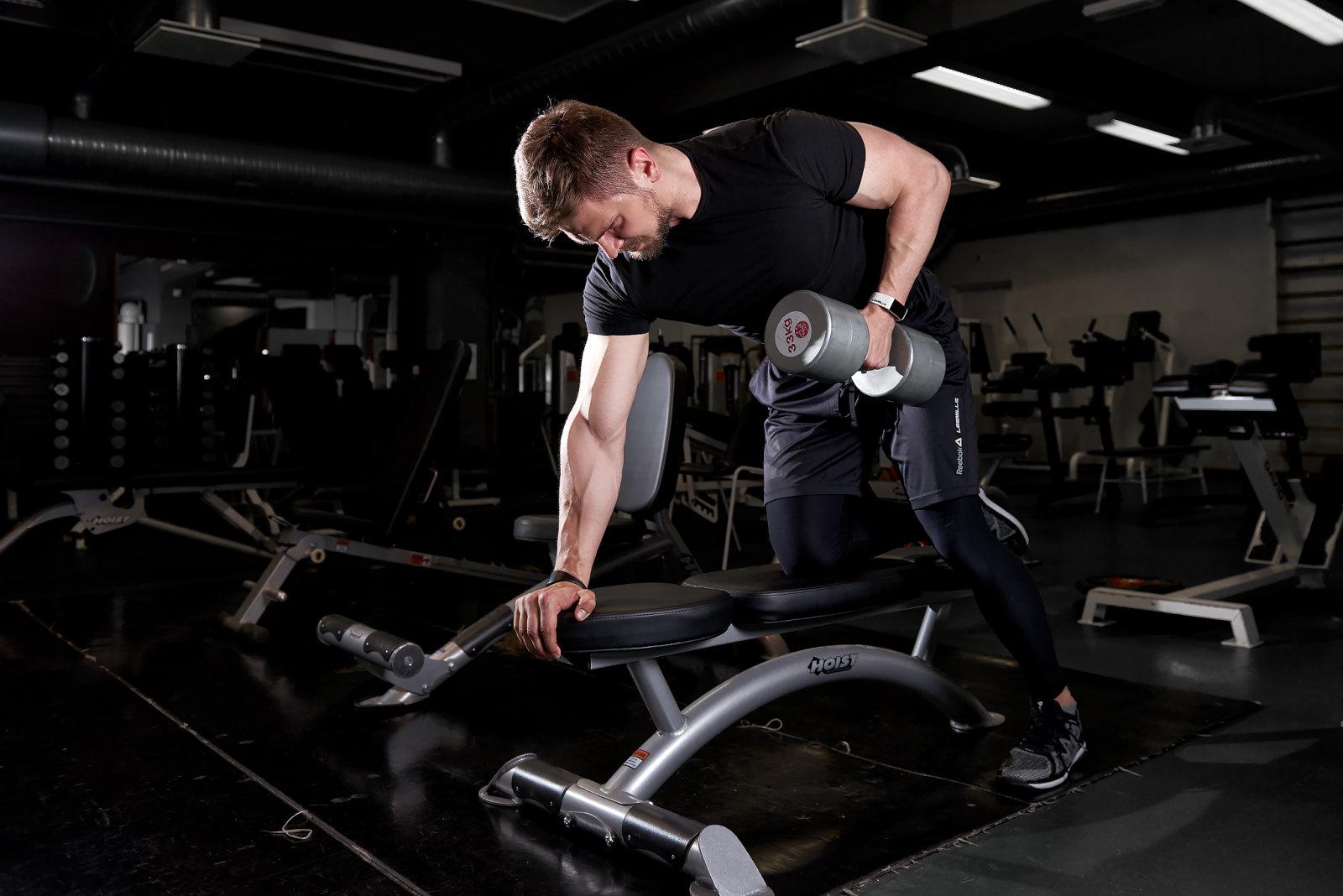 Kas intervalli treening poletab rasva Kui kiiresti keha poleb rasva
