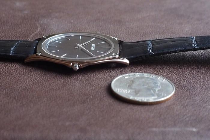 Slimming Watch