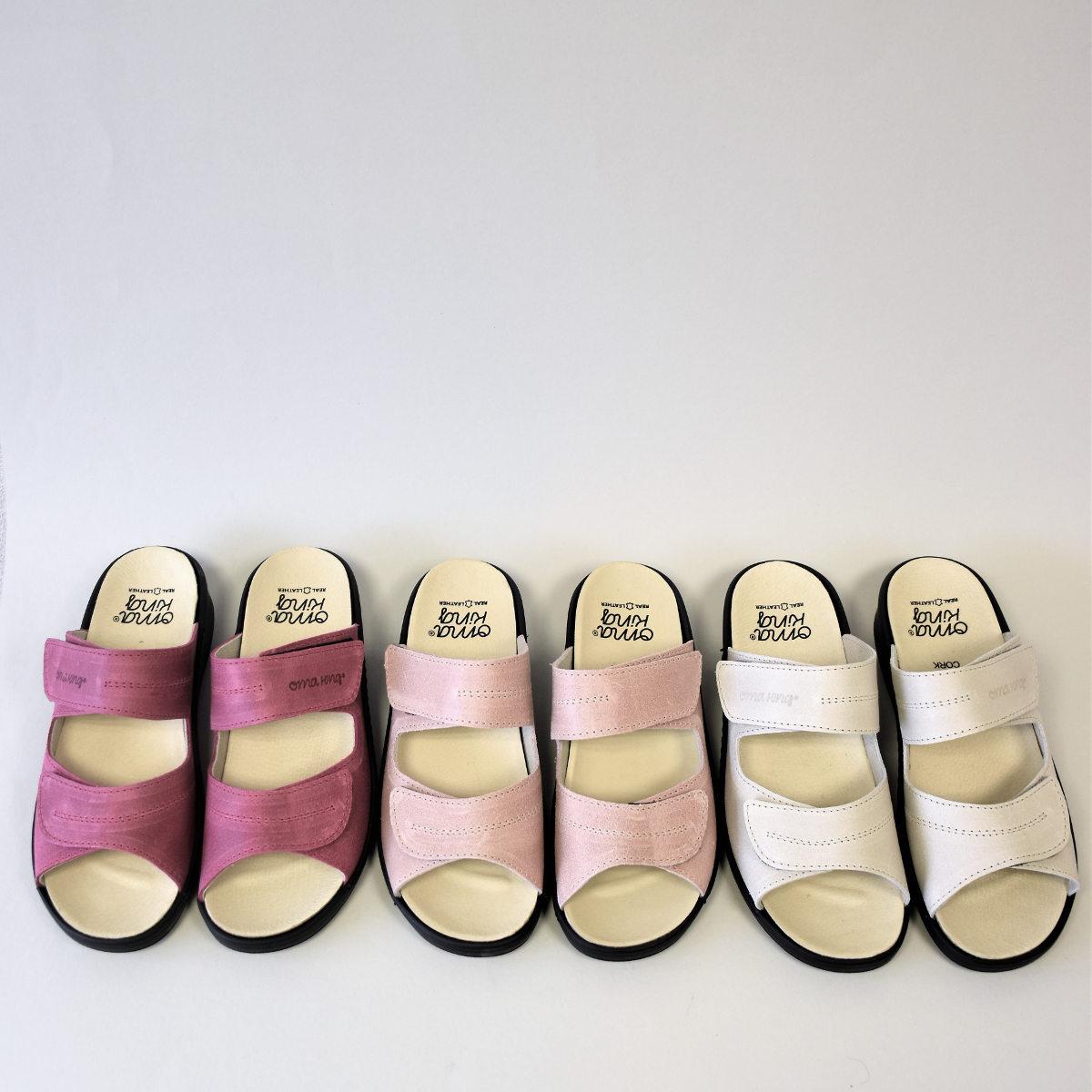 Jalad sandaalid Kuidas toit poleb rasva