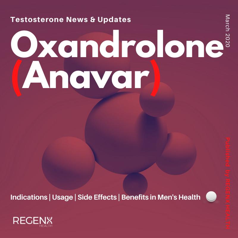 Anavar Fat Burning Steroid