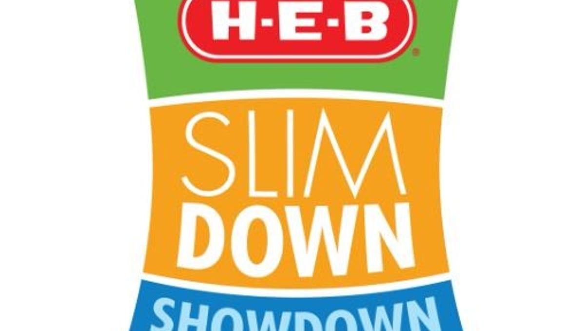 Slim Down Showdown Kas tommake ups poletada tagasi rasva
