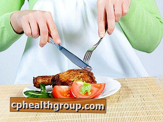 Kuidas sa tead, kas sa poletad rasva BPI kaalulangus