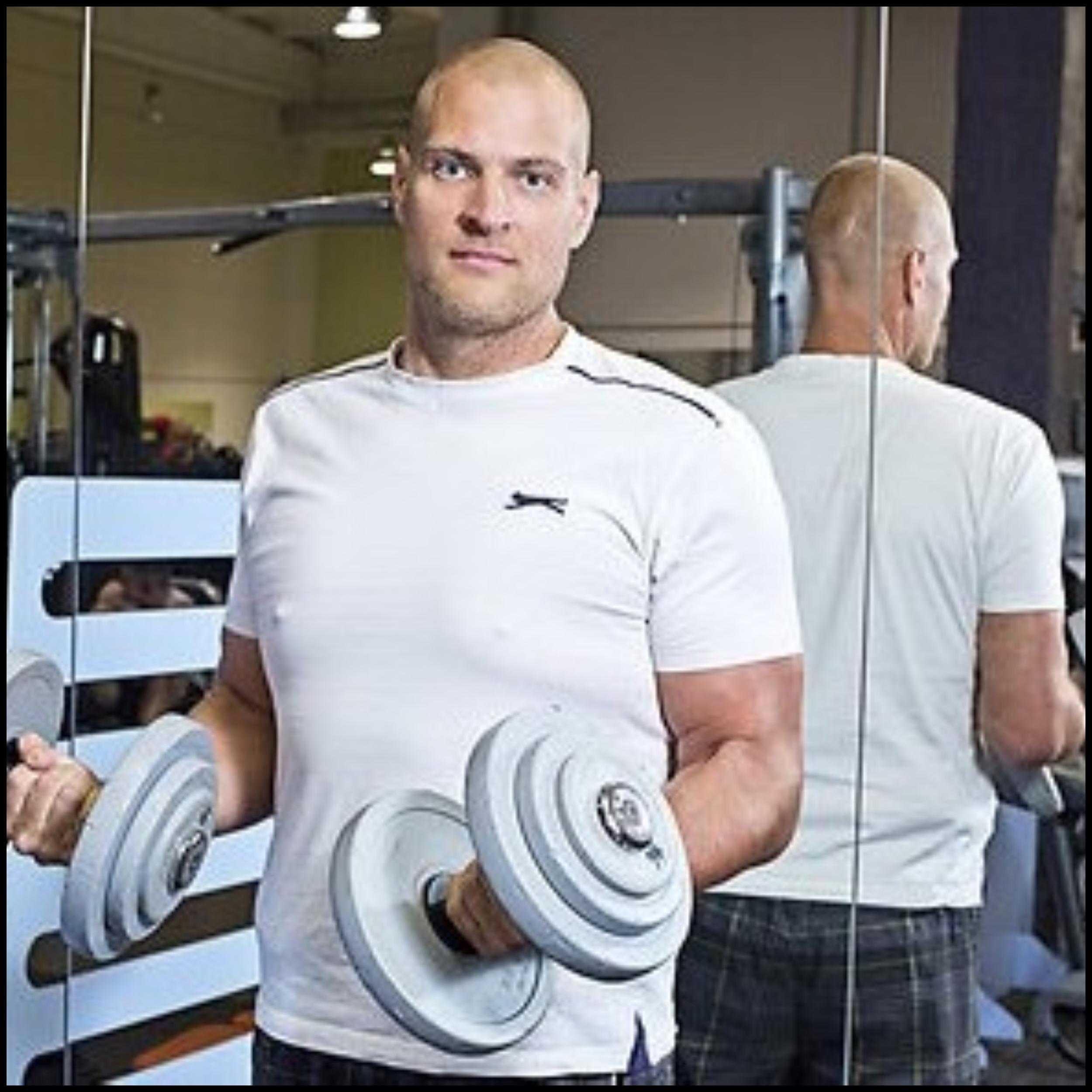 Kaalulangus Fitness Taandus