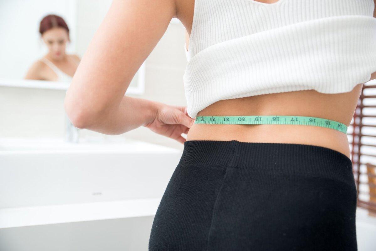 Kas sa poletad rasva vee kiiresti Kaalulangus 20 naela 1 kuu jooksul