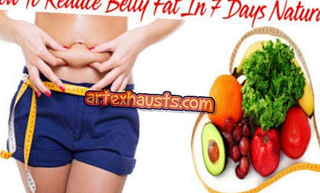 toiduained, mis poletavad rasva, kui magate