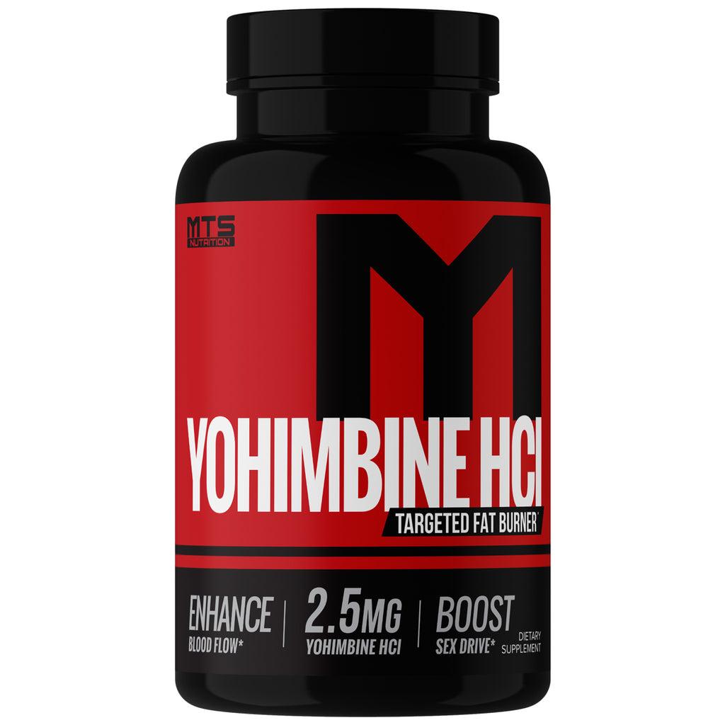 Yohimbine Fat Burner Slimming Arm Shapers Arvamused